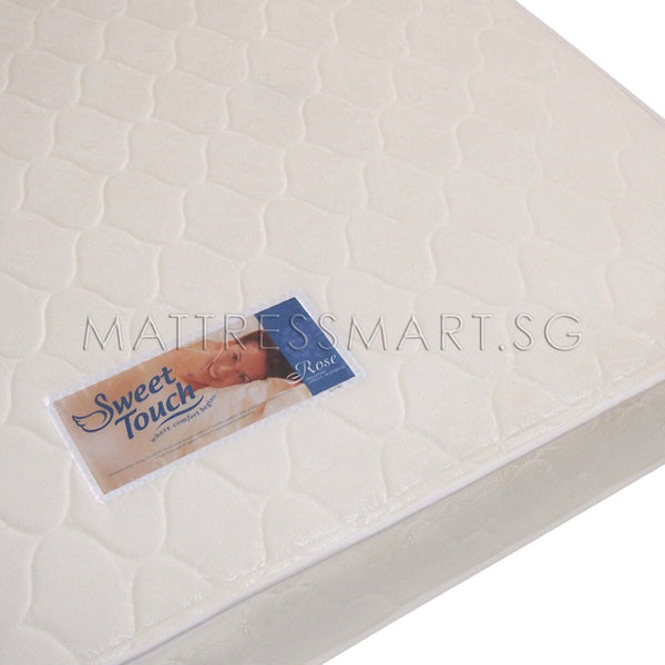 Sweet Touch Rose Mattress