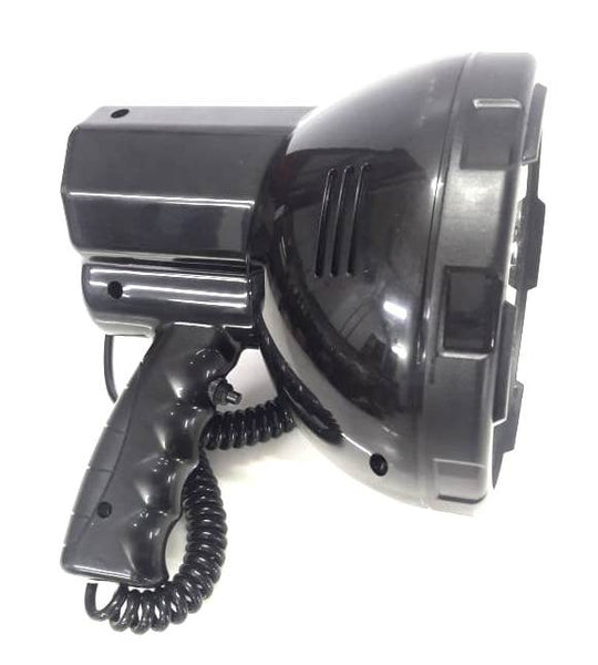 DH2 - Halogen 55 Watt - Long Range Search Light / Torch - Hire-it Technologies