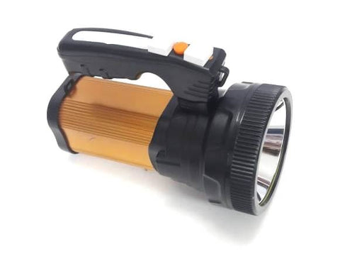 DL1 - LED 10 Watt - Emergency / Hand Held Search Light / Torch - Hire-it Technologies