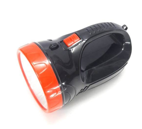 DL2 - LED 5 Watt -Handheld Search Light / Emergency Light/Torch - Hire-it Technologies