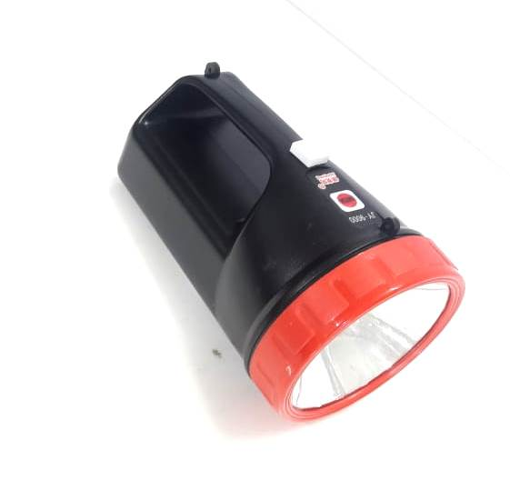 DH - Halogen 15 Watt - Long range Handheld Search Light / Torch - Hire-it Technologies
