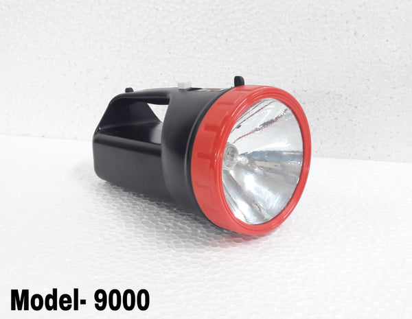 15 Watt Searchlight - LED Bulb - Rechargeable Search Light / Torch. (Model: HSL211 )