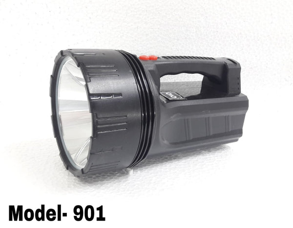 55 Watt Searchlight - LED Bulb - Rechargeable Search Light / Torch. (Model: HSL202 )