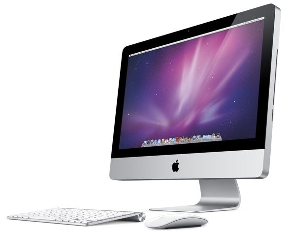 APPLE DESKTOP - Hire-it Technologies