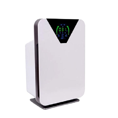 Air Purifier with Automatic and manual functions