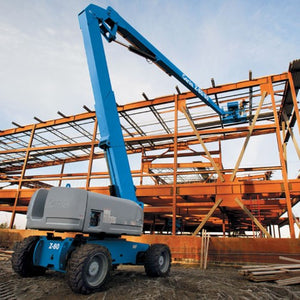 BOOM LIFT / CHERRY PICKER - Hire-it Technologies