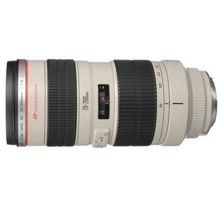 EF70-200MM F/2.8L USM CANON LENS - Hire-it Technologies