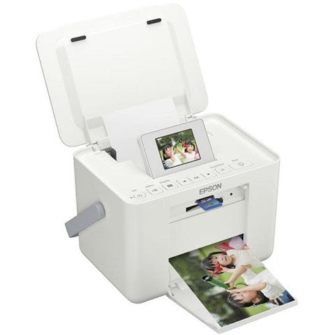 EPSON PM 245 (PICTURE MATE) - Hire-it Technologies