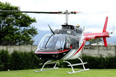 HELICOPTER - Hire-it  - 1
