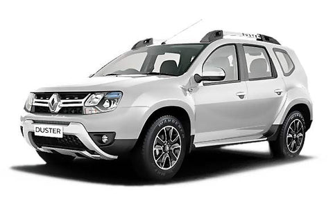 RENAULT DUSTER (Unlimited km,Online Deposit-Rs.7000)