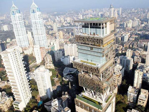 MUMBAI JOYRIDE IN 3-SEATER NON-AC HELICOPTER