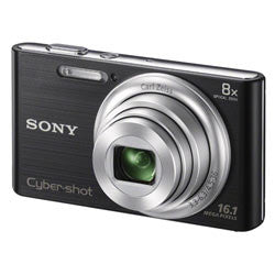 SONY CYBER SHOT DSC- W730 (16.1 MEGAPIXELS) - Hire-it Technologies