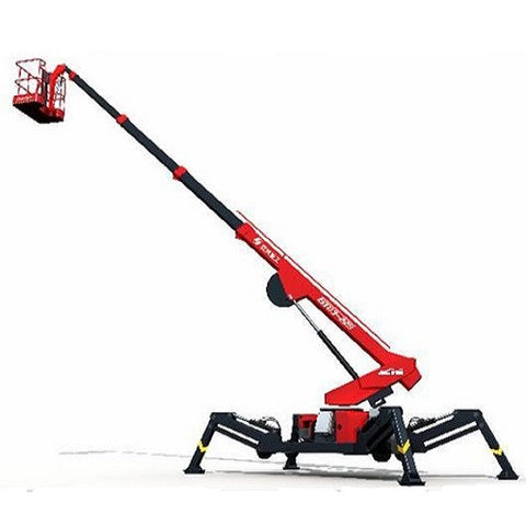 SPIDER LIFT - Hire-it  - 1