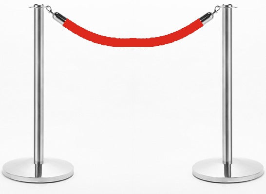 STANCHION BARRIER