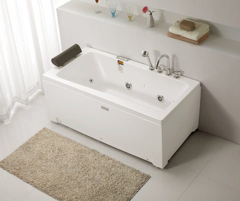 Massage Bathtub (With Jets) - 1 Person (Model: VR101) - Hire-it Technologies