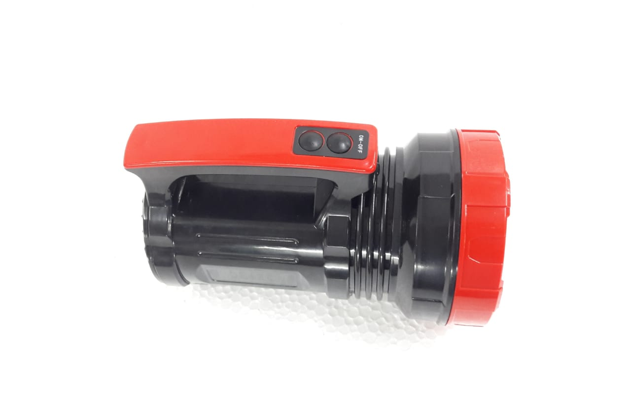 15 Watt Searchlight - LED Bulb - Rechargeable Search Light / Torch. (Model: HSL201 )
