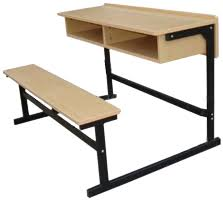 Classroom Desking and seating