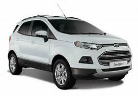 FORD ECOSPORT (Free Pickup & Drop,Online Deposit-Rs.5000)