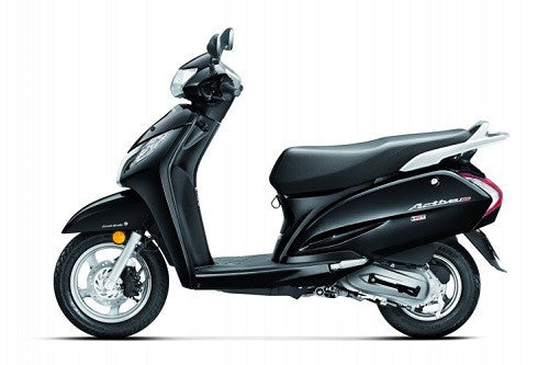 HONDA ACTIVA 125 CC - Hire-it Technologies
