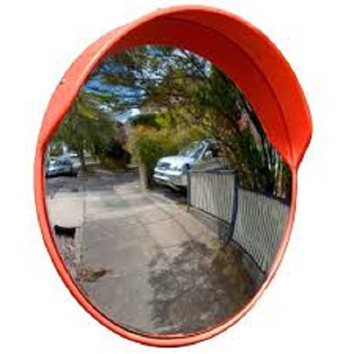 CONVEX MIRROR with Dia 450 mm - Hire-it Technologies