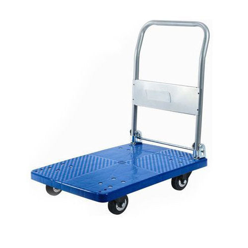 PLATFORM TROLLEY 150 KG (MODEL: LH05-150) - Hire-it Technologies