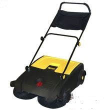 Manual Sweeper Model 750S - Hire-it Technologies