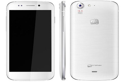 Micromax Canvas Hire-it rent