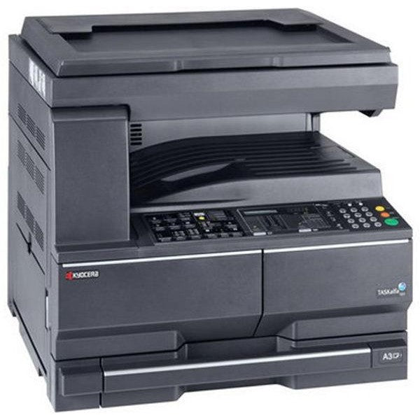 Multi-Functional Laser Printer
