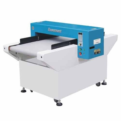 CONVEYOR NEEDLE DETECTOR FOR FOOD & CLOTHES PACKAGE - Hire-it Technologies