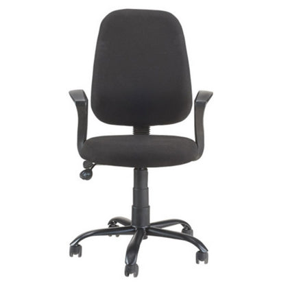 REVOLVING CHAIR/ CENTRAL TILT /WITH ARMS