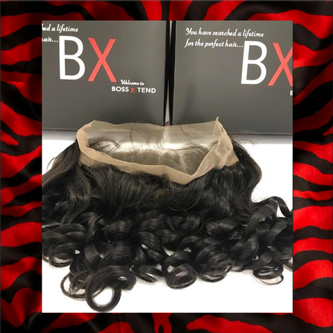 360 FRONTALS - ALL NEW PREMIUM COLLECTION!
