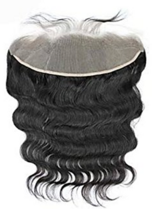 CR- HD FRONTALS 13 X 4 - MINK