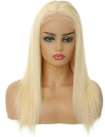CR-#613 FULL LACE  WIGS - BRAZIL
