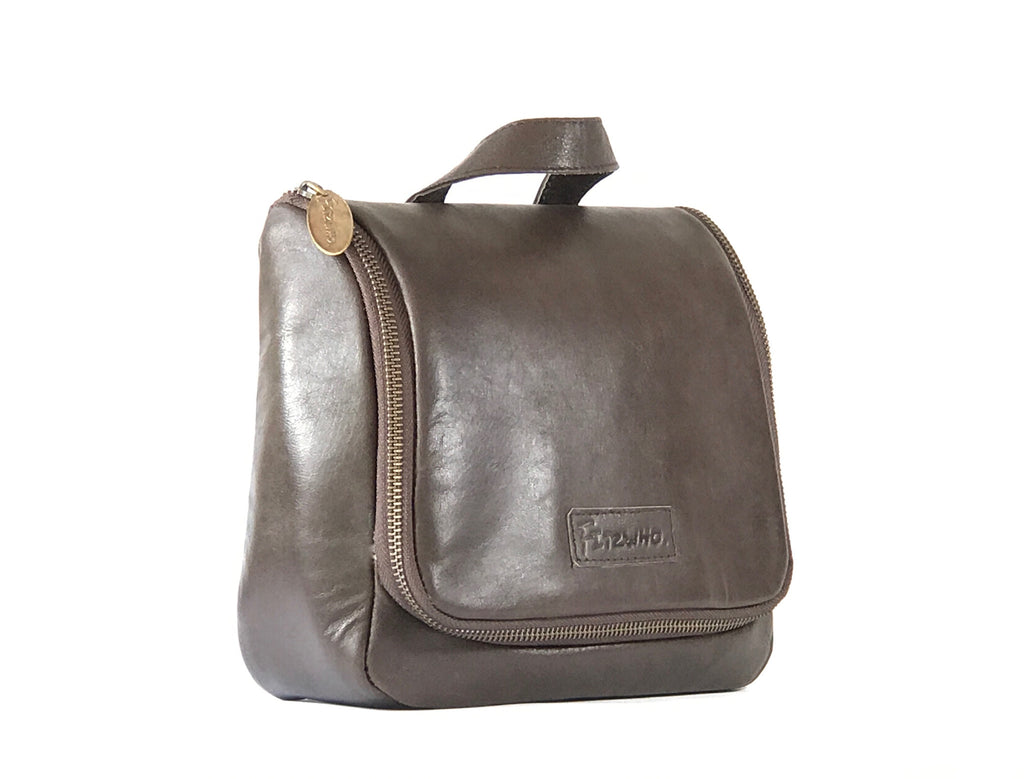 """Urban"" Brown Travel Bag"