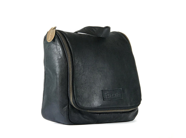 """Urban"" Black Travel Bag"