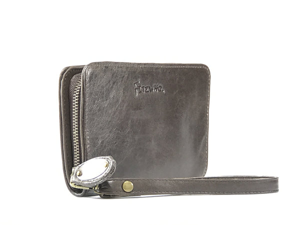 ZACK - Brown Wallet