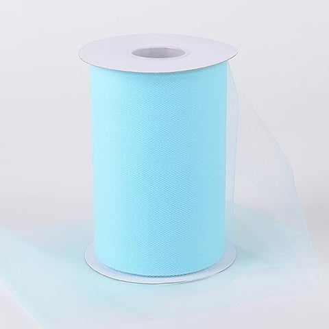Aqua Tulle Roll - Super Capes and Tutus, DYI Tutus, [product_tags], Super Capes and Tutus