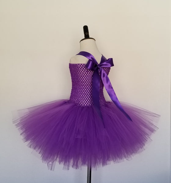 Monster Tutu Dress - Super Capes and Tutus, Tutu Dress, [product_tags], Super Capes and Tutus