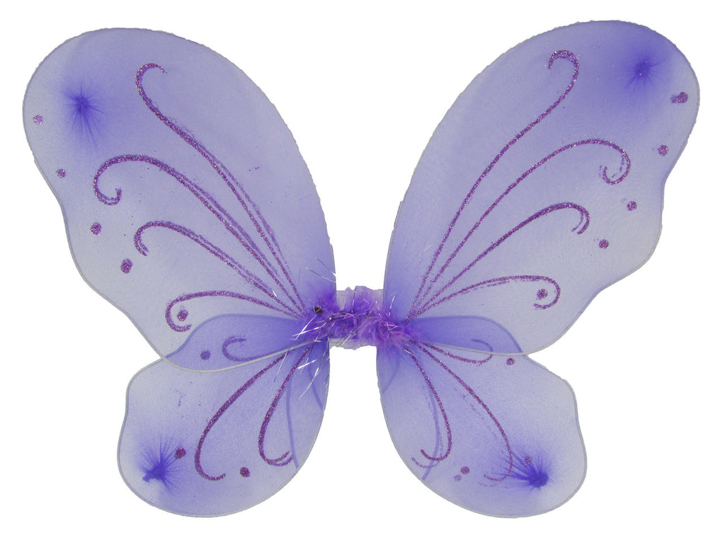 Lavender Butterfly Wings - Super Capes and Tutus, Butterfly Wings, [product_tags], Super Capes and Tutus