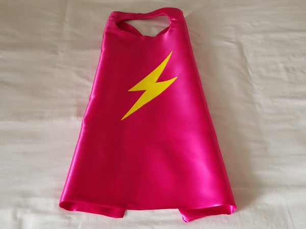 Personalized Superhero Cape with Name - Super Capes and Tutus, Custom Superhero Capes, [product_tags], Super Capes and Tutus