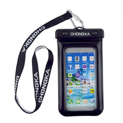Universal Waterproof Casing