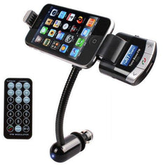 High Quality Bluetooth MP3 USB / Phone Holder / Remote