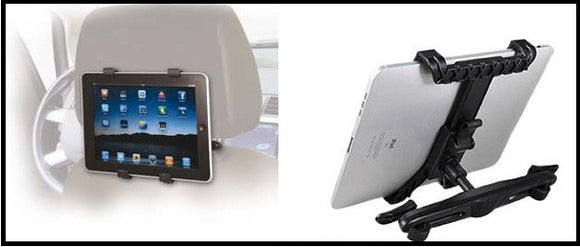 Ipad2 For The Backseat Driver With This Great Ram Mount Hours Of Pleasure And Fun Anthony Sitting In His Seat