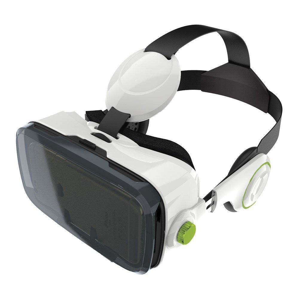 Owl Hawk - VR with head strap -