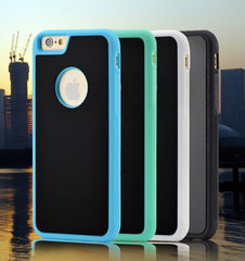 2016 New Creative Nano Suction Tech Self Sticky Anti-Gravity Case