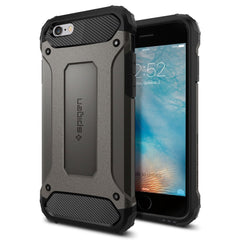 HAWK - AH9 iPhone 6S Case Tough Armor Tech