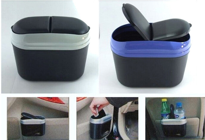 Car Trash Can - Large