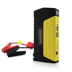 HAWK 600A Peak 16800mAh Car Jump Starter
