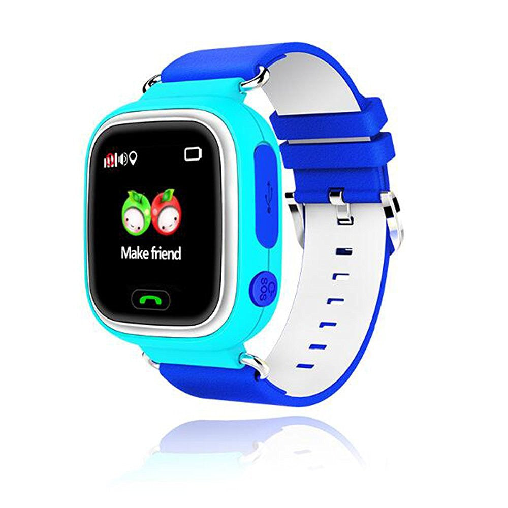 Smart Watch with Sim Card for Children/Kids. With Touch Screen GPS