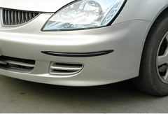 Bumper Protection Strips